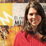 ELENA ARZAK EN EL RINCÓN DE MINDFULNESS