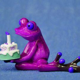 sweet-purple-cute-frog-amphibian-colorful-816068-pxhere.com