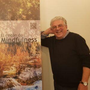 Fernando Torrijos en El Rincón de Mindfulness