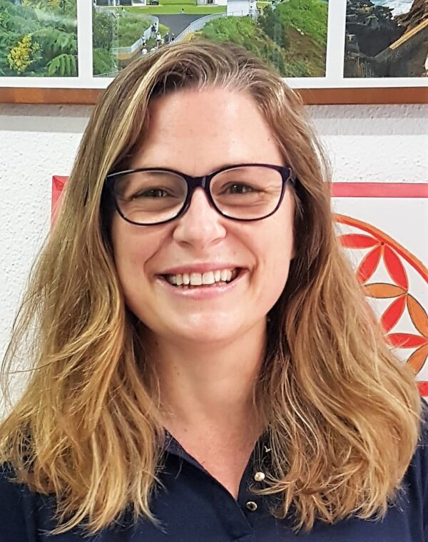 Olivia Recondo en El Rincón de Mindfulness