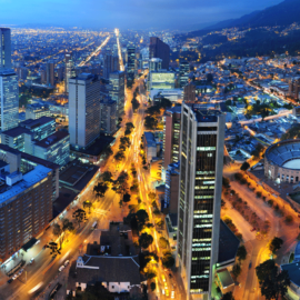 El Rincón de Mindfulness y empresa en Bogota