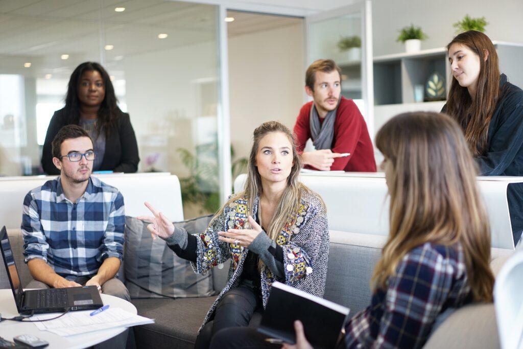 El Rincón de Mindfulness y empresa