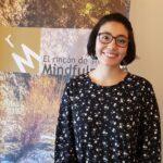 Lorena Santos en El Rincón de Mindfulness